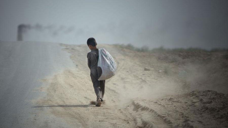 Kabul, Avganistan, foto: Xinhua/Ahmad Massoud