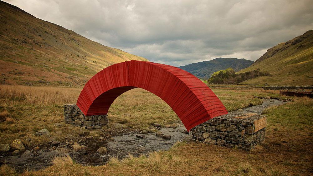 Papirni most, Velika Britanija, gizmodo.com