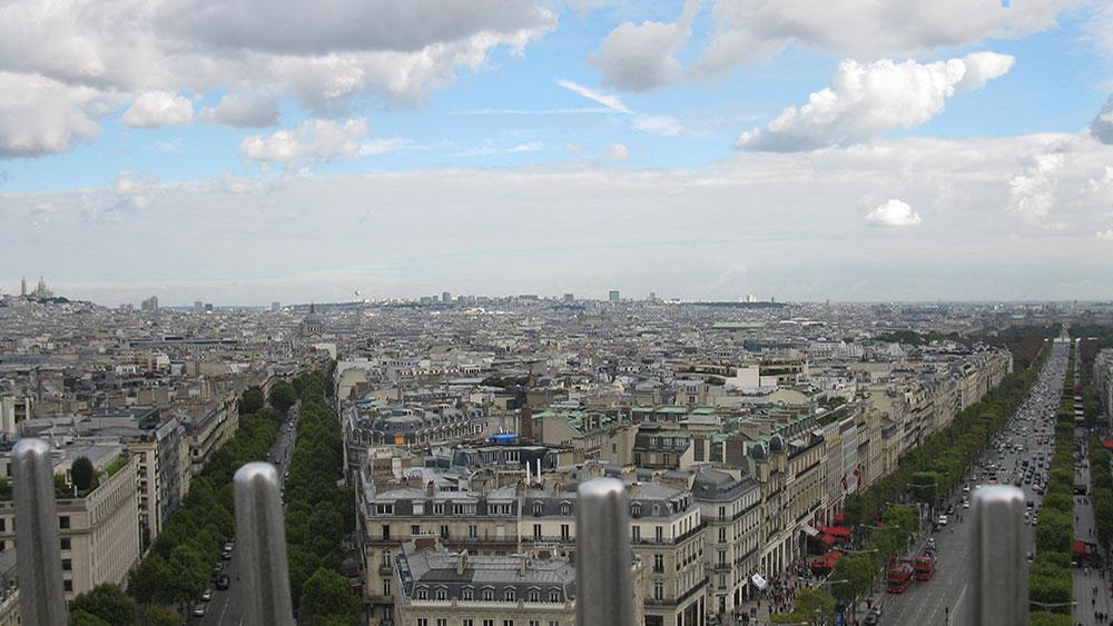 Pariz 2013
