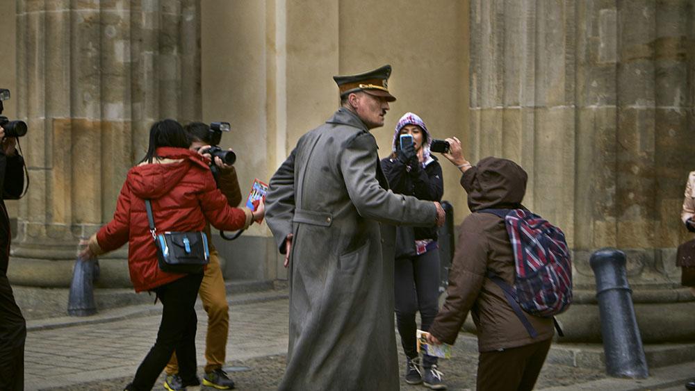 Vidi ko se vratio, foto: Constantin Film