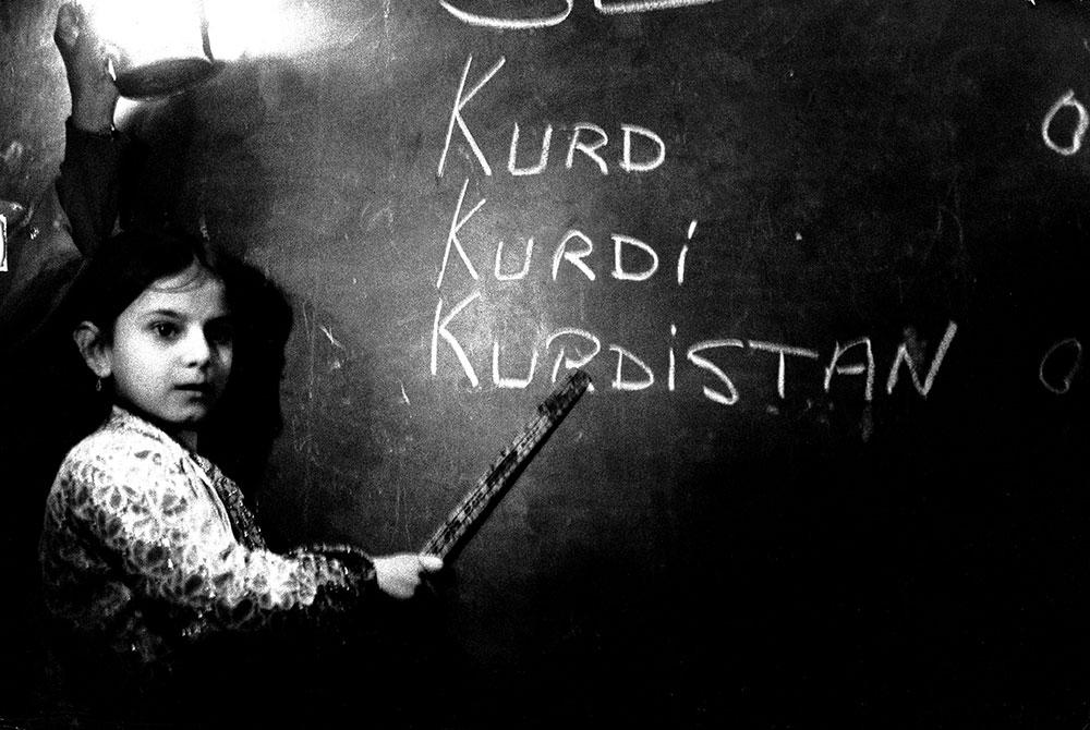 Kurd, Kurdi, Kurdistan