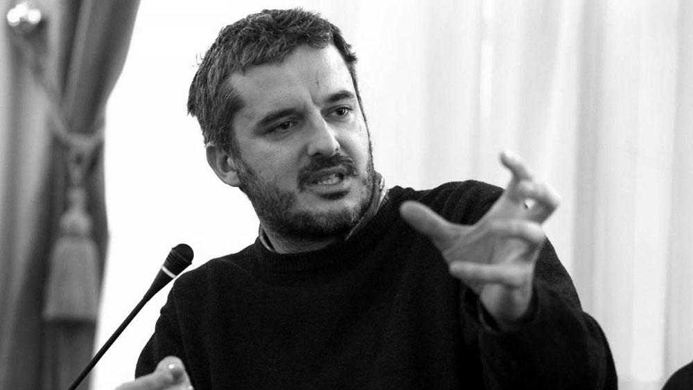 Nino Raspudić, foto: Boris Ščitar/PIXSELL
