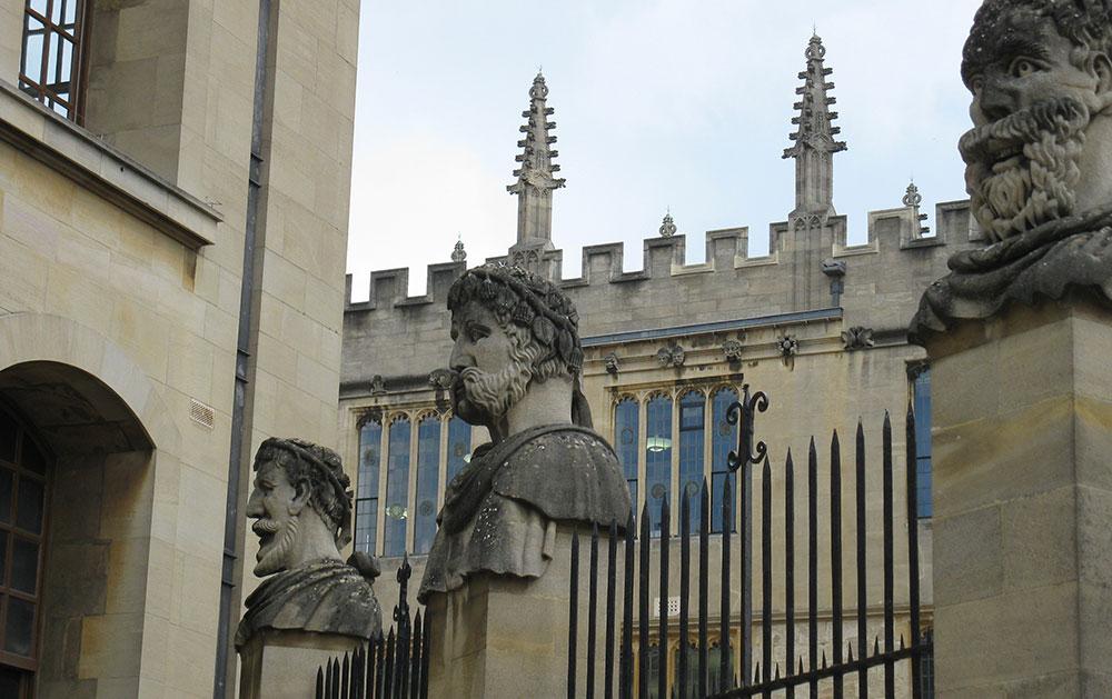 Oksford 2011