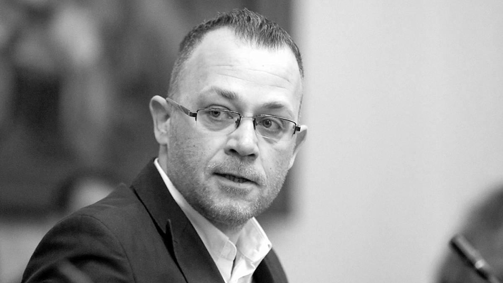 Zlatko Hasanbegović, foto: Patrik Macek/PIXSELL