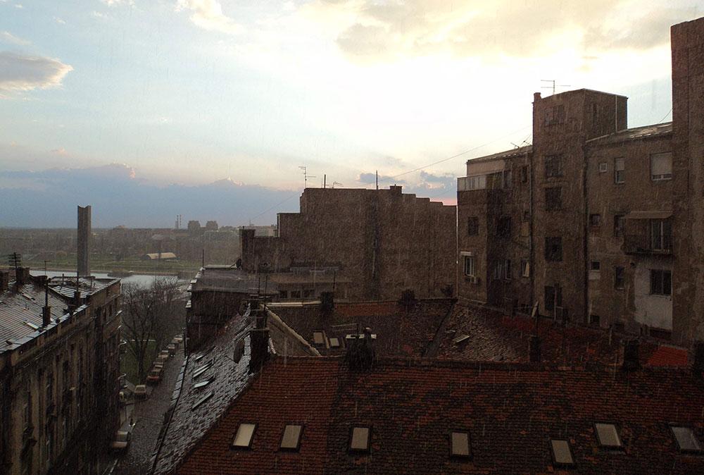 Beograd, fotografije čitateljki, Slavica Miletić
