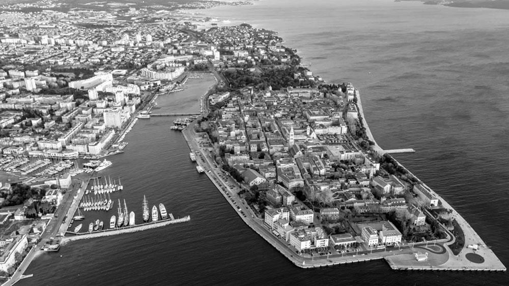 Europska destinacija godine – Zadar, foto: Dino Stanin/PIXSELL