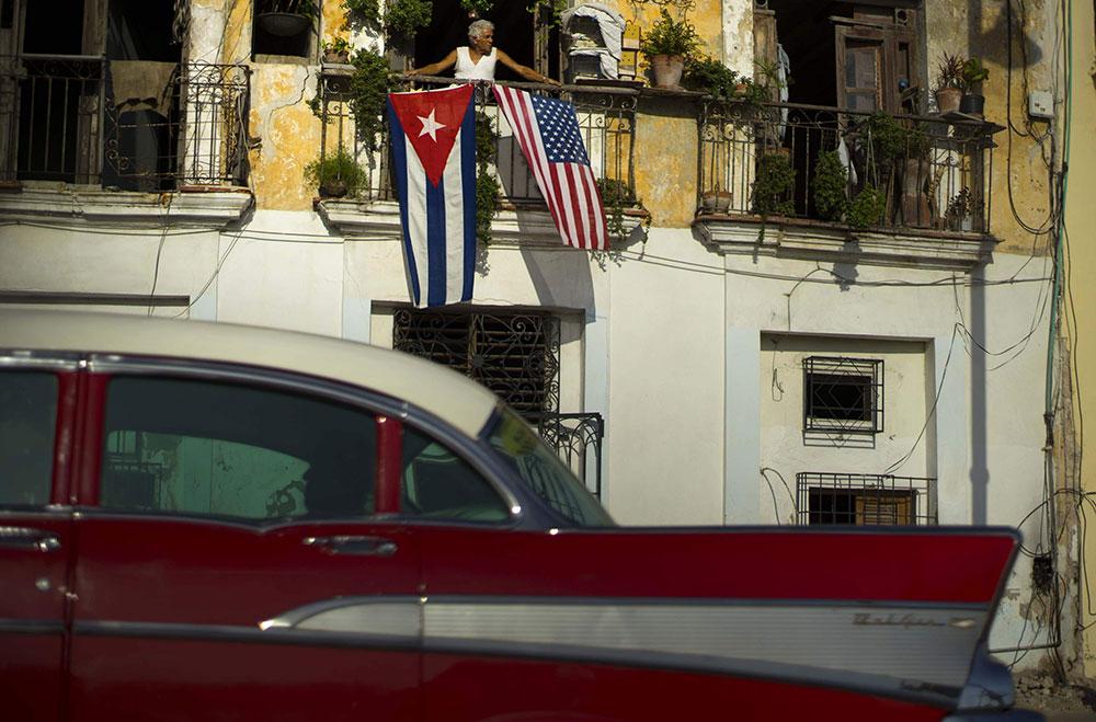 Foto: AP/Ramon Espinosa