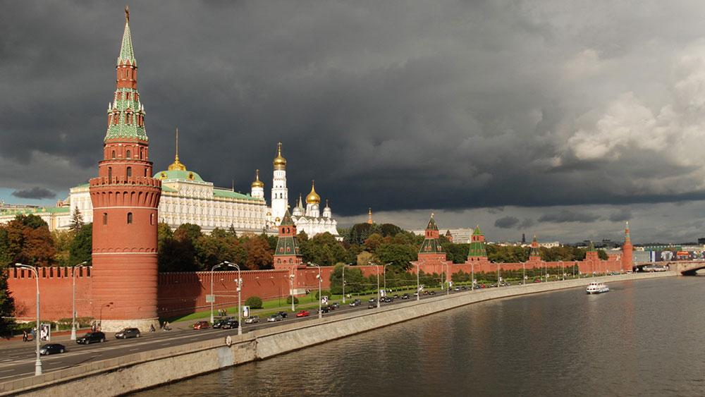 Kremlj, Moskva, fotografije čitalaca: Konstantin Novaković