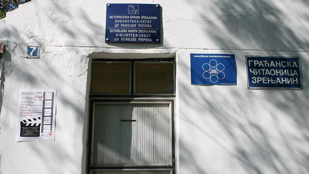Foto: Vera Vujošević