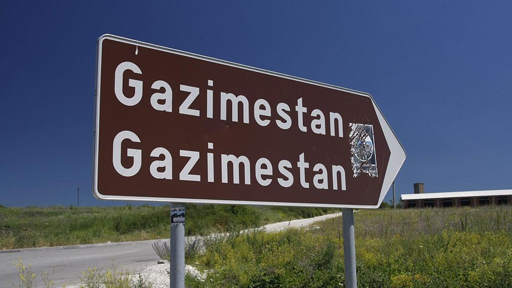 putokaz za Gazimestan