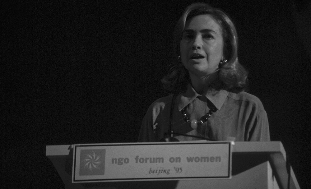 Hilari Klinton, foto: Flickr