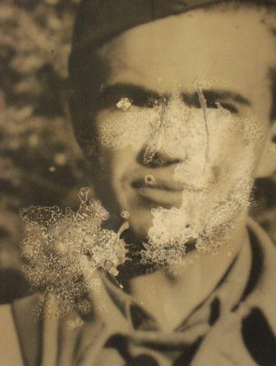 Ivo Lola Ribar, sa izložbe Život i smrt heroja...