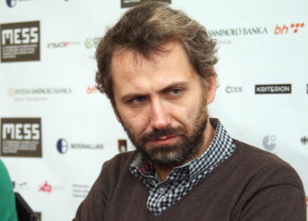 Oliver Frljic