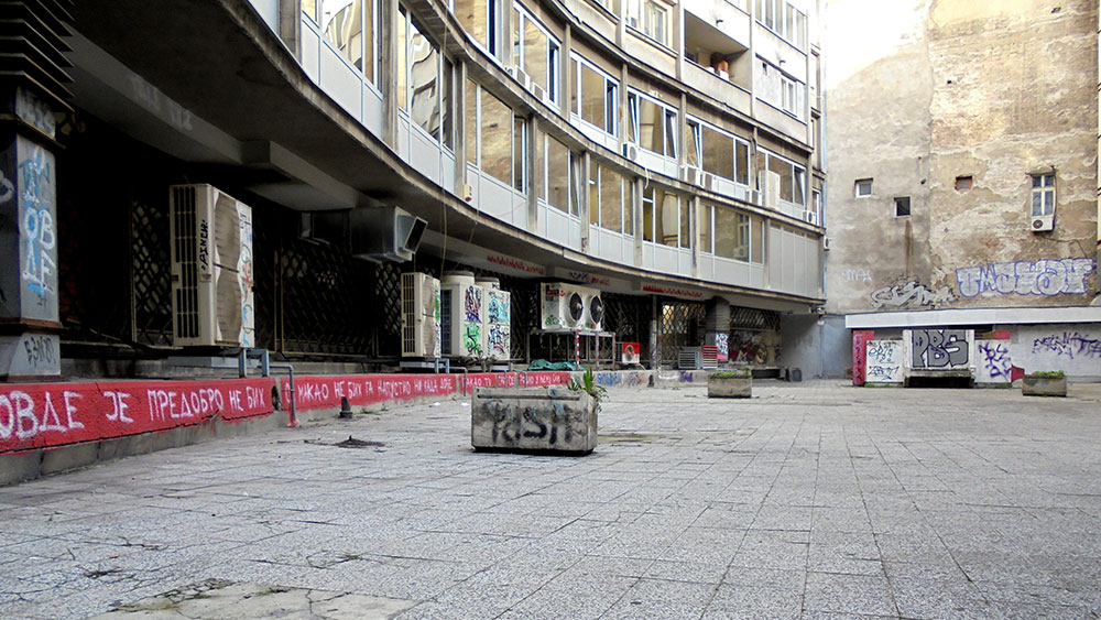 Ovde je predobro, Beograd, foto: Slavica Miletić