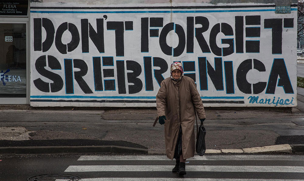 Sarajevo 2015, foto: The Guardian, Chris Leslie