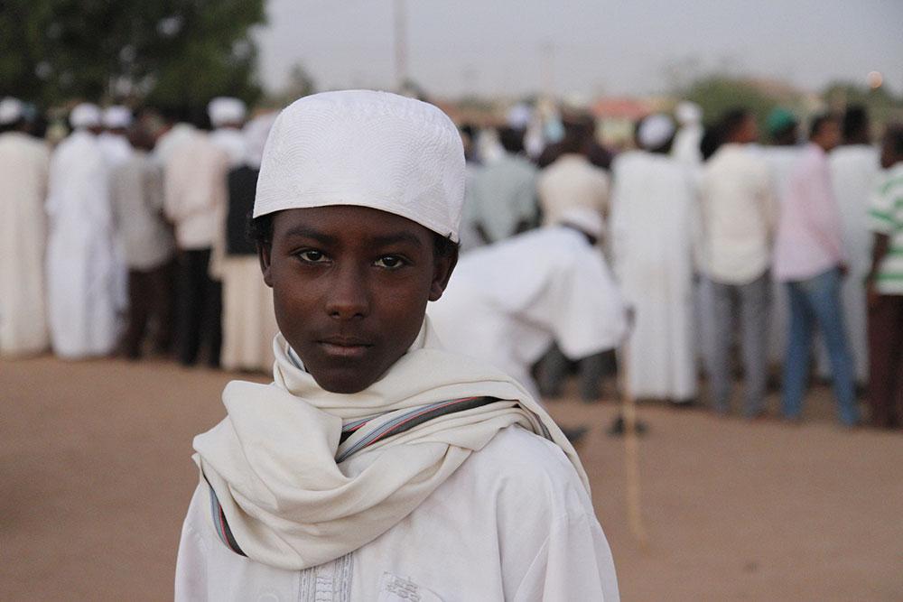 Sudanese boy, user's photos, Konstantin Novaković