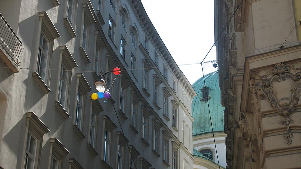 Beč, foto Peščanik