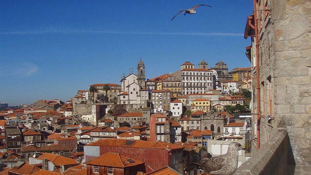 Porto, Portugalija, foto: Iva Kežić
