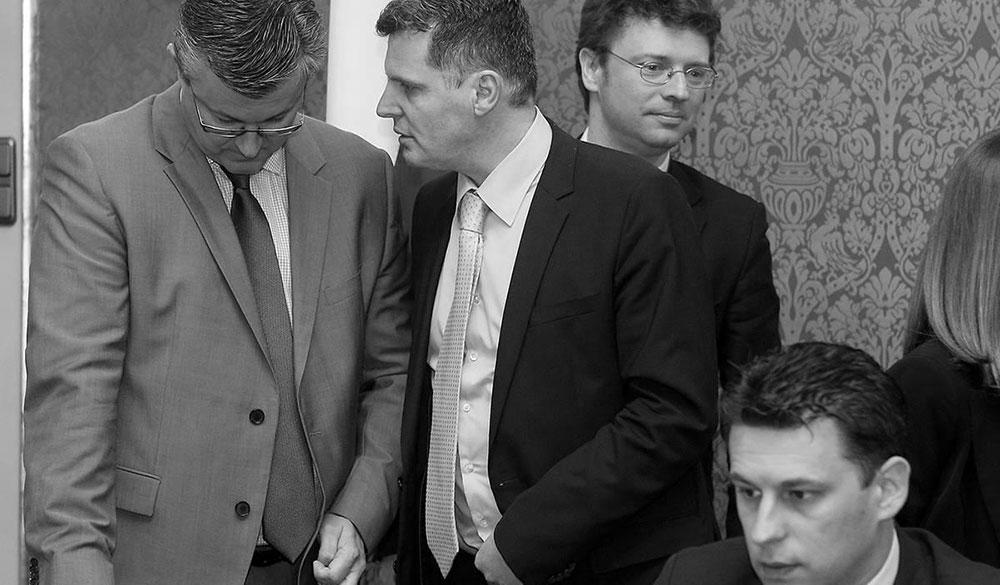 Poskupljenje zdravstvenih usluga u Hrvatskoj, foto: Patrik Macek/PIXSELL