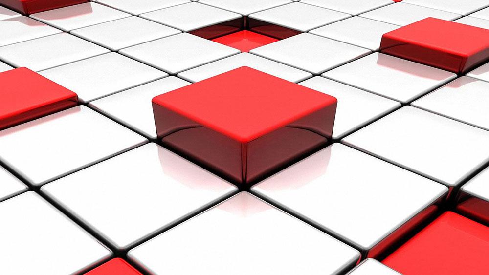 Crveno i belo