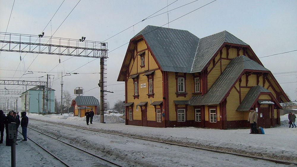 Foto: Sasha Krotov/Wikipedia