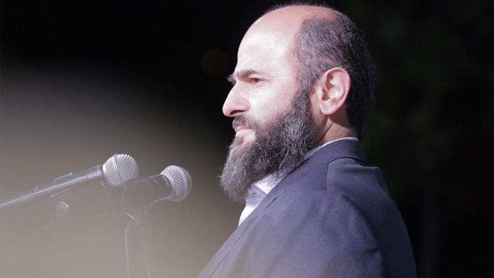 Muamer Zukorlić, foto: Dani 996