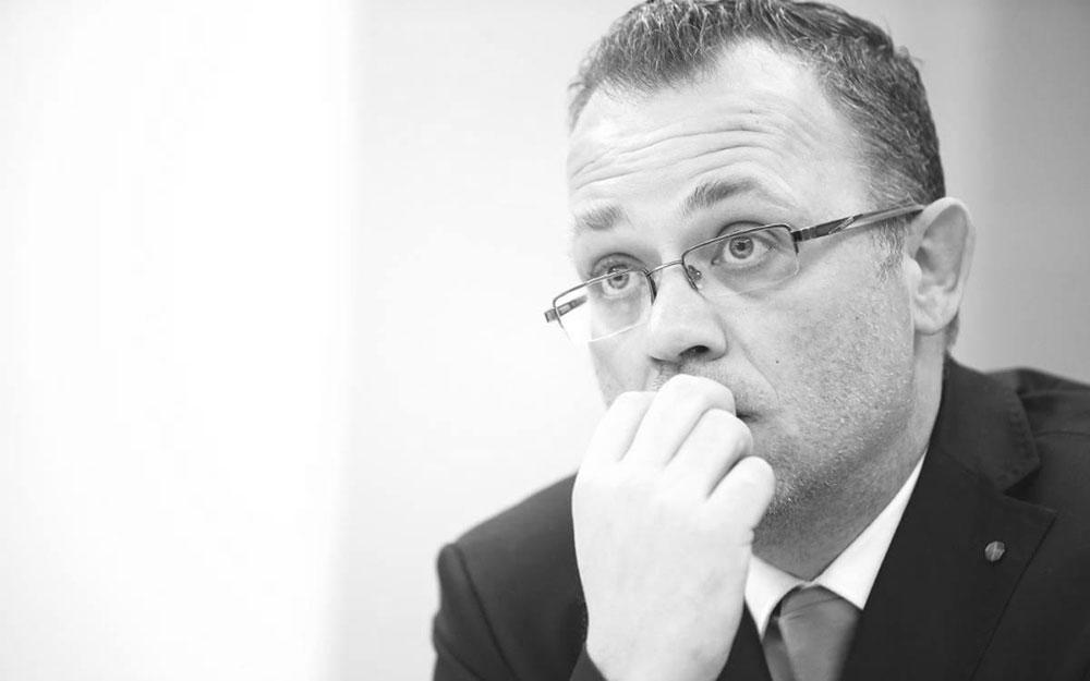 Zlatko Hasanbegović, foto: Petar Glebov/PIXSELL