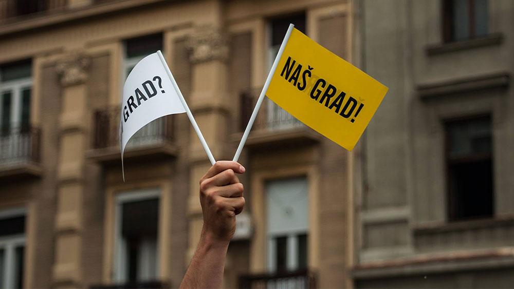 Foto: Ne davimo Beograd