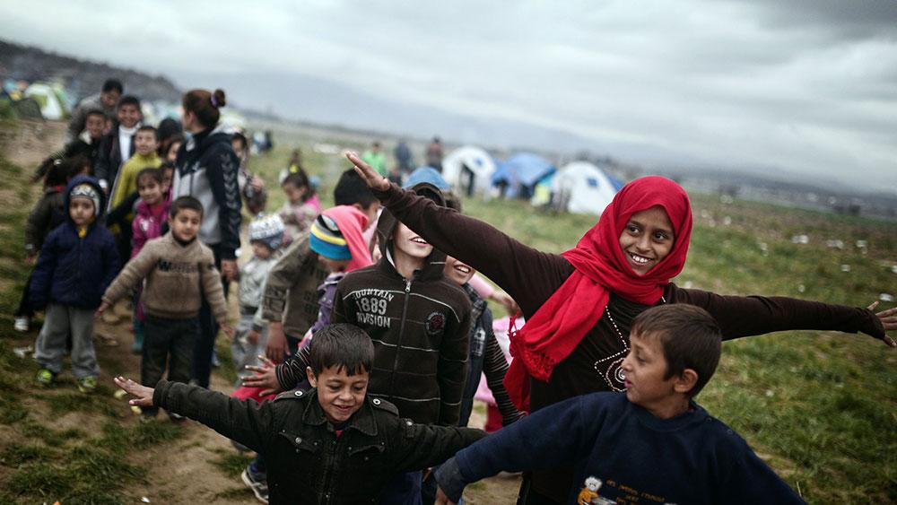 Foto: Louisa Gouliamaki/AFP/Getty Images