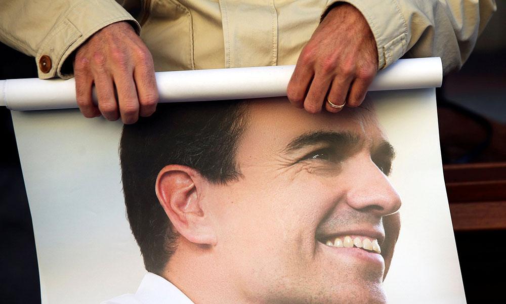 Pedro Sánchez, foto: Susana Vera/Reuters