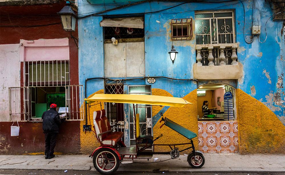 Havana, foto: Susan Portnoy