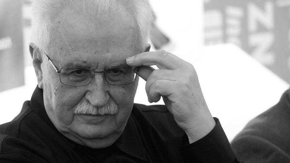 Ivan Aralica, foto: Davor Višnjić/PIXSELL