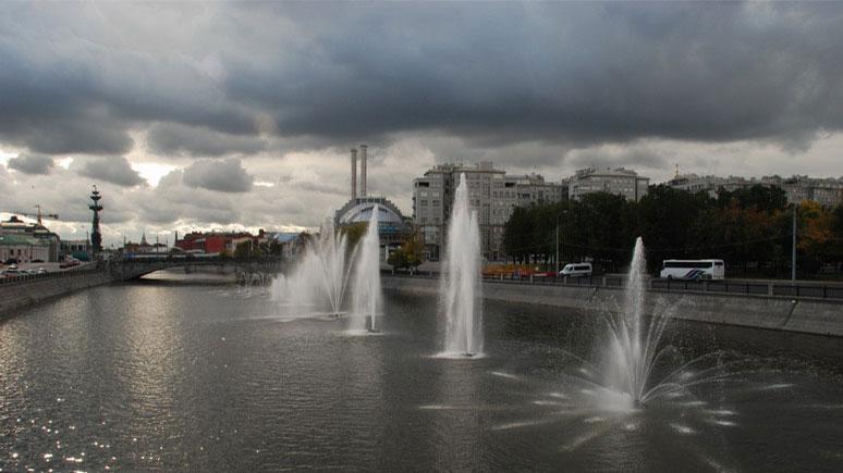 Moskva, fotografije čitalaca: Konstantin Novaković