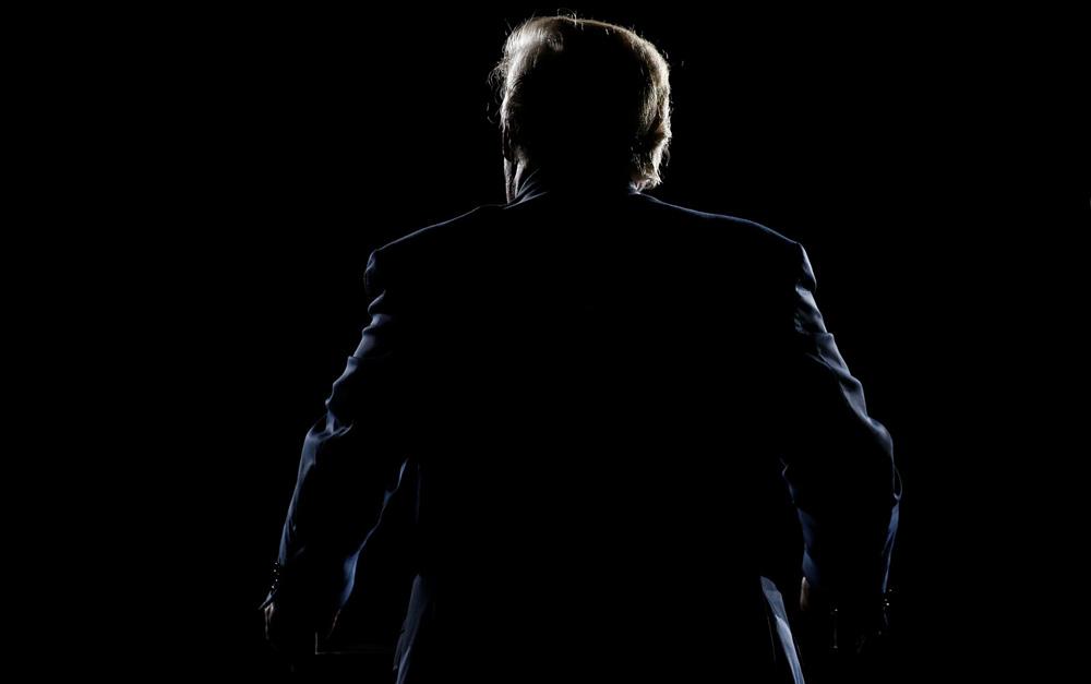 Trump u Novom Meksiku 30. oktobra 2016, foto: Carlo Allegri/Reuters