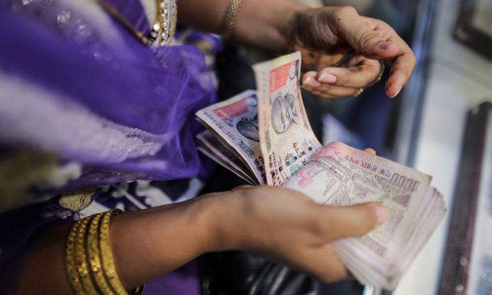 Foto: Dhiraj Singh/Bloomberg via Getty