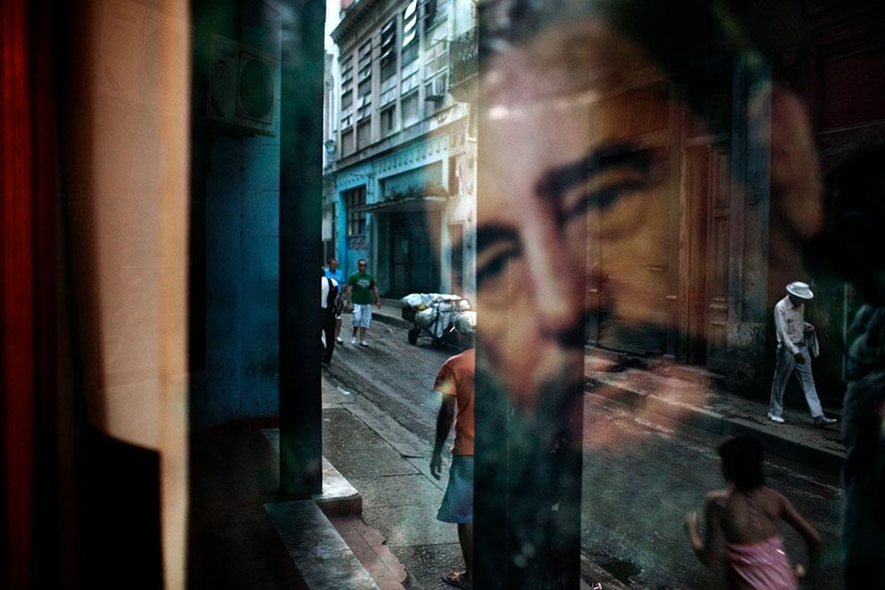 Havana, foto: Paolo Pellegrin/NGM
