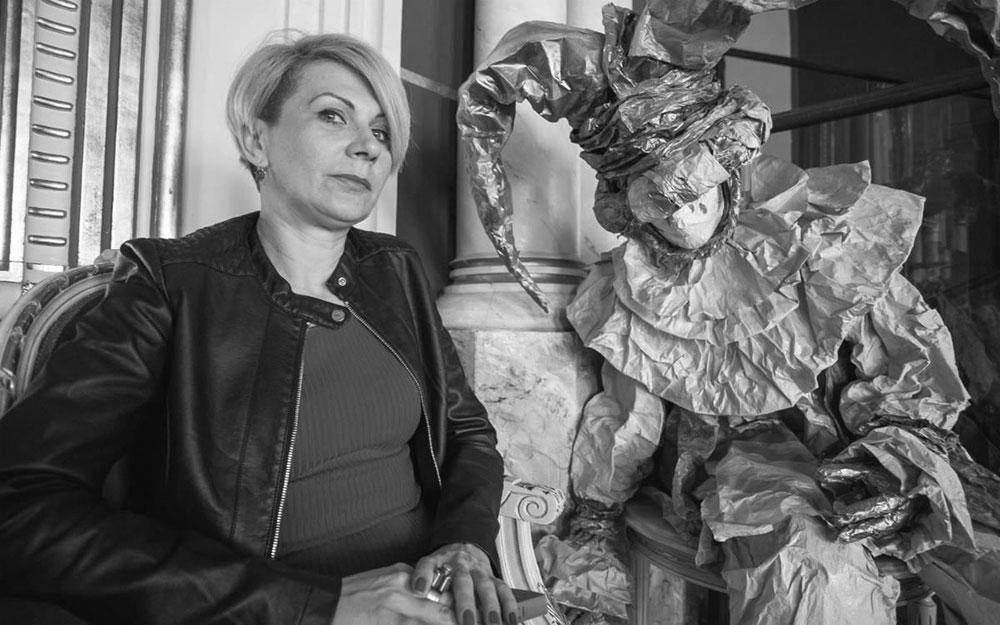 Ivana Šojat, foto: Novosti