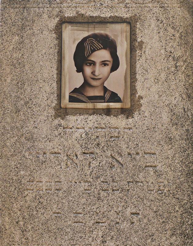 Jevrejsko groblje u Beogradu, foto: Predrag Trokicić