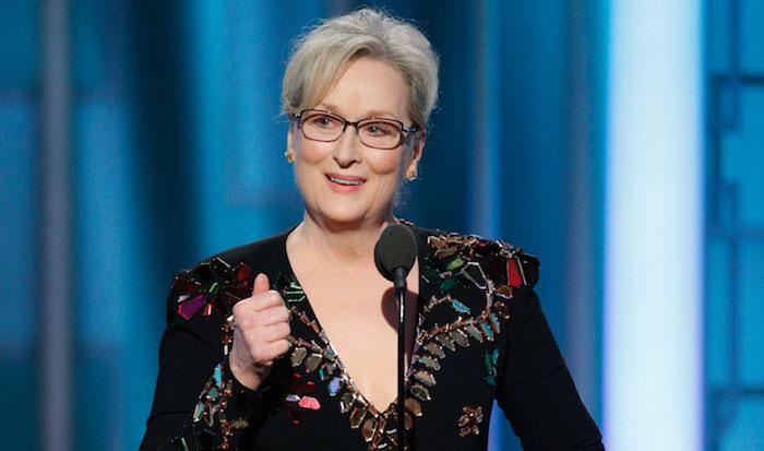 Meryl Streep, foto: AP