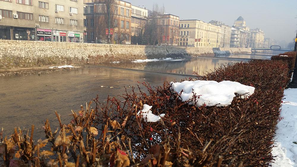 Sarajevo, foto: Iva Martinović
