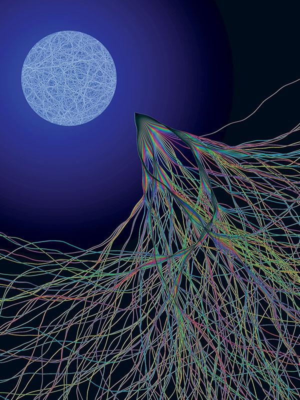 Eric J. Heller, fizičar inspirisan svojim eksperimentom
