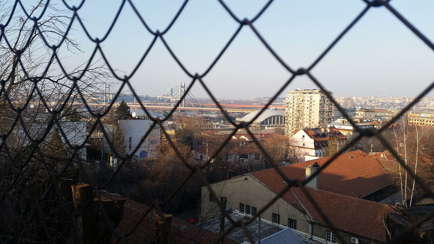 Beograd, foto: Iva Martinović