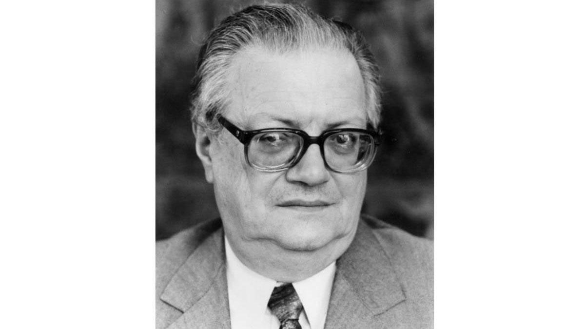 Dalibor Brozović