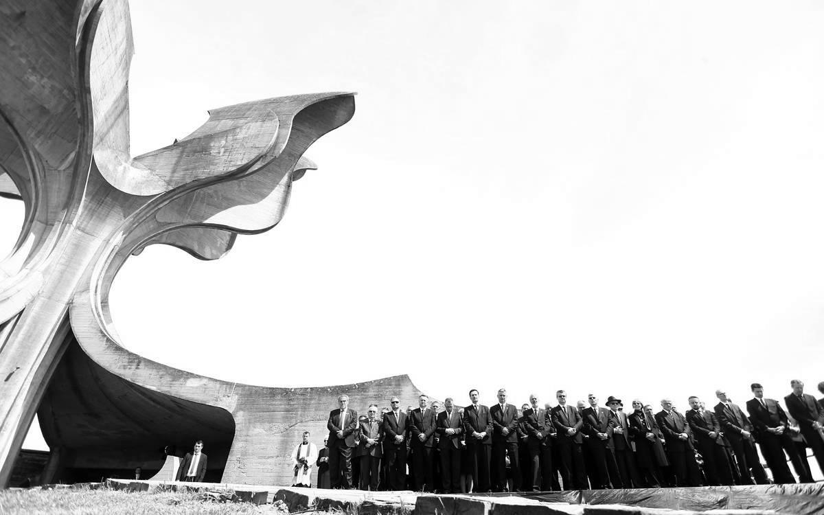 Jasenovac, foto: Slavko Midžor/PIXSELL