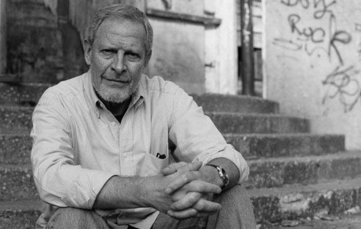 Lazar Stojanović (1944 -2017), foto: CZKD