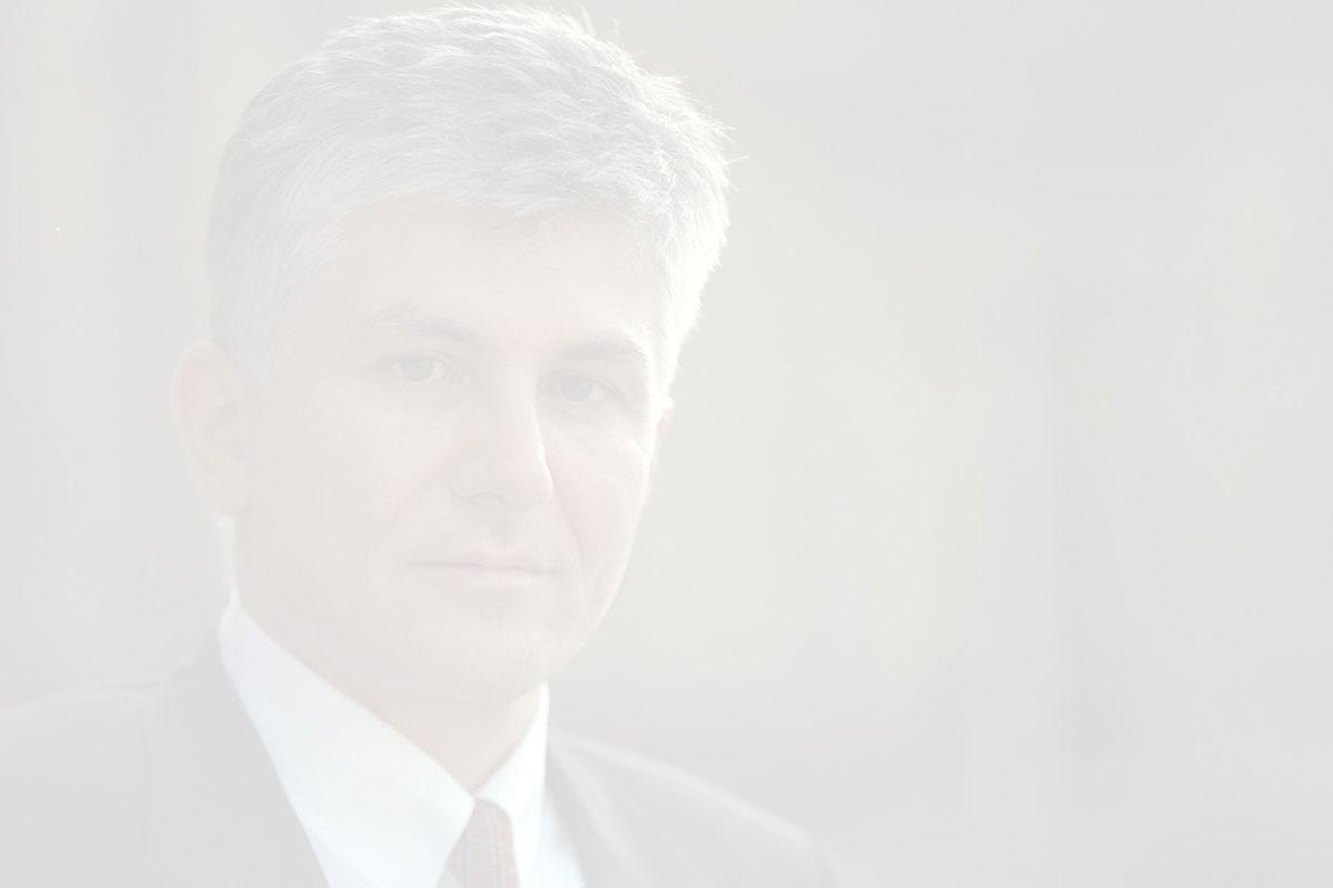 Zoran Đinđić, izbledela slika, dizajn: Slaviša Savić