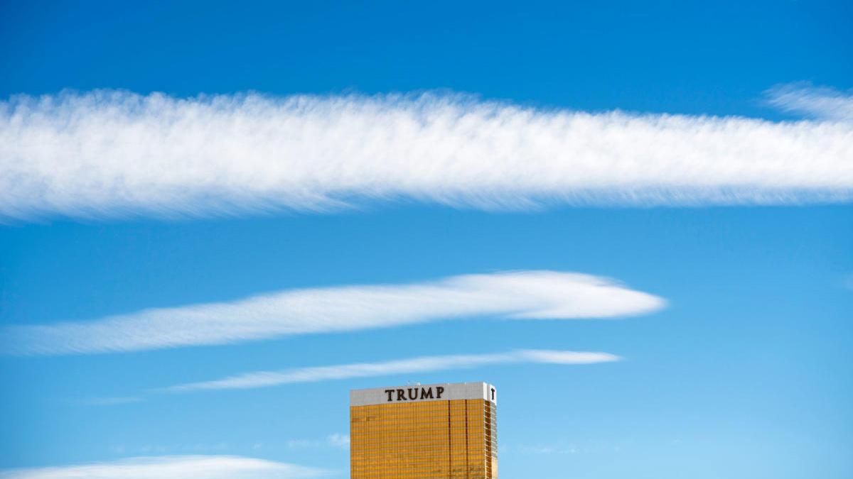 Foto: Bill Clark / CQ Roll Call / Getty