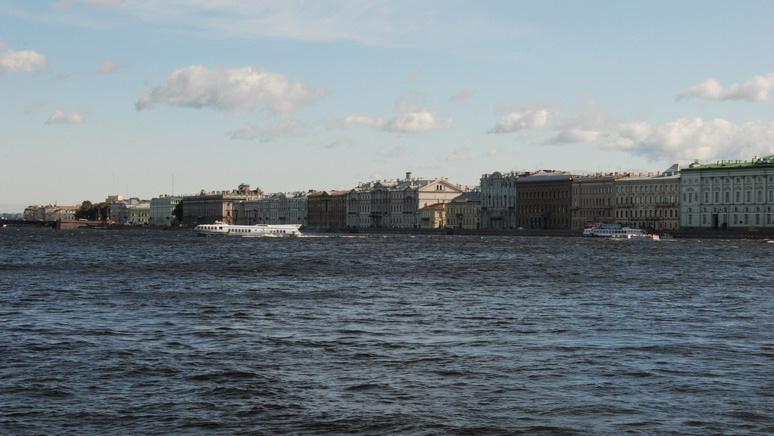 Sankt Peterburg, foto: Konstantin Novaković