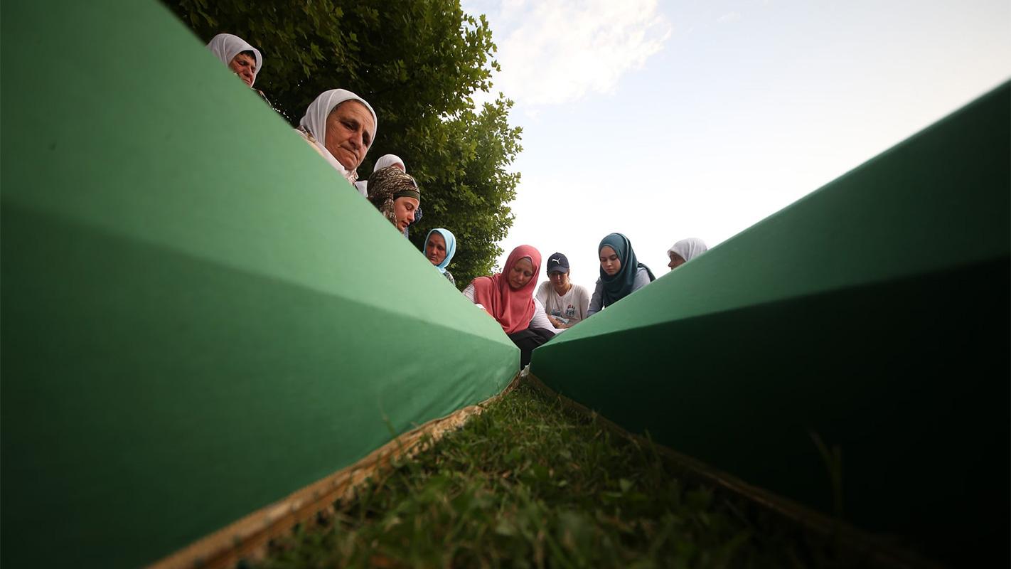 Srebrenica 2017