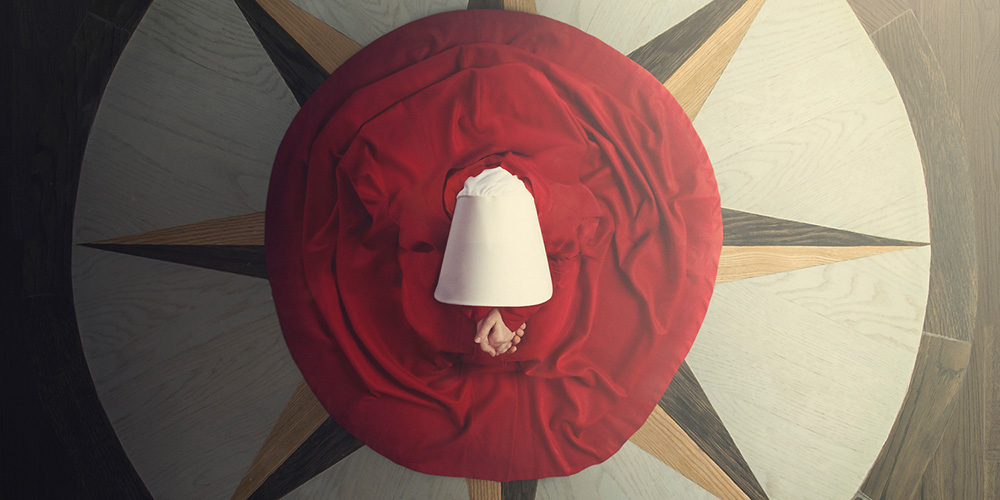 The Handmaid's Tale, foto: MGM TV/Hulu